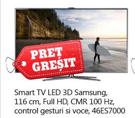 Samsung 46es7000