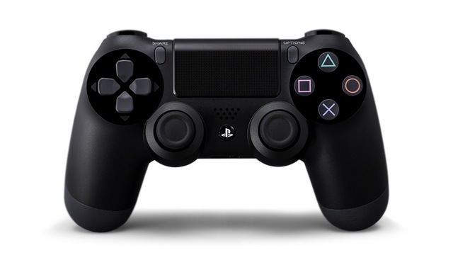 playstation4-wireless-controller