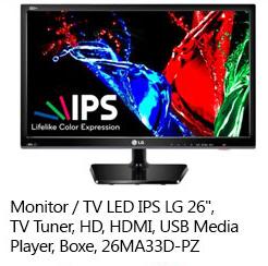 LG 26MA33D-PZ