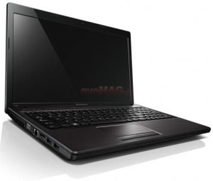 Laptop IdeaPad G580  Maro