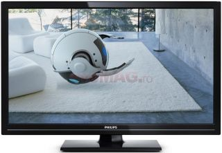 Televizor LED Philips 22 22PFL2908H 12, Full HD