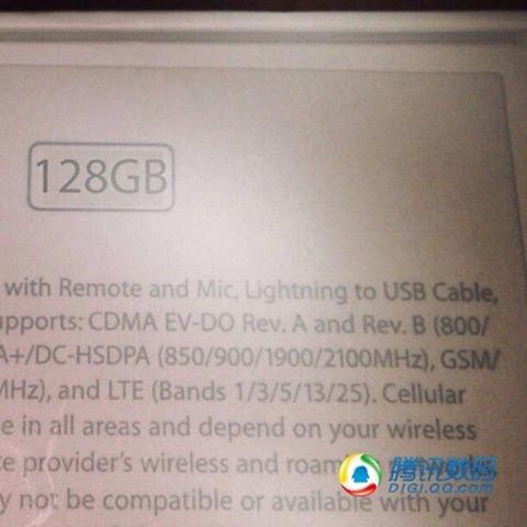 iphone5s-128GB