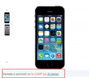 aiphone 5s la emag