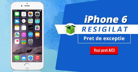 iPhone6Resigilat
