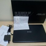 ASUS X751LK-TY160D, un laptop ultra-subtire cu display de 17""