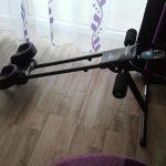 Fitmaxx 5, incepe anul in forta cu unul dintre cele mai bune aparate de fitness