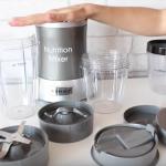 Nutrition Mixer, probabil cel mai bun blender pentru mixat si maruntit