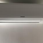 Samsung AR12MSFHBWKNEU, eficienta si design premium