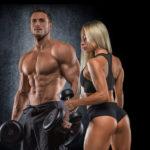 Cele mai bune proteine pentru masa musculară