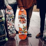 Cel mai bun skateboard pentru copii